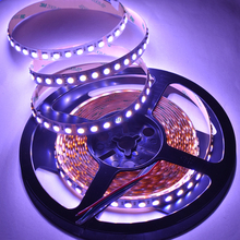 Buy New 5050 4IN1 RGBW LED ribbon 5M SMD RGBNW RGBWW 4 colors led Flexible Strip 5M/reel DC24V 96leds/M 5M 480leds Free for $59.80 in AliExpress store