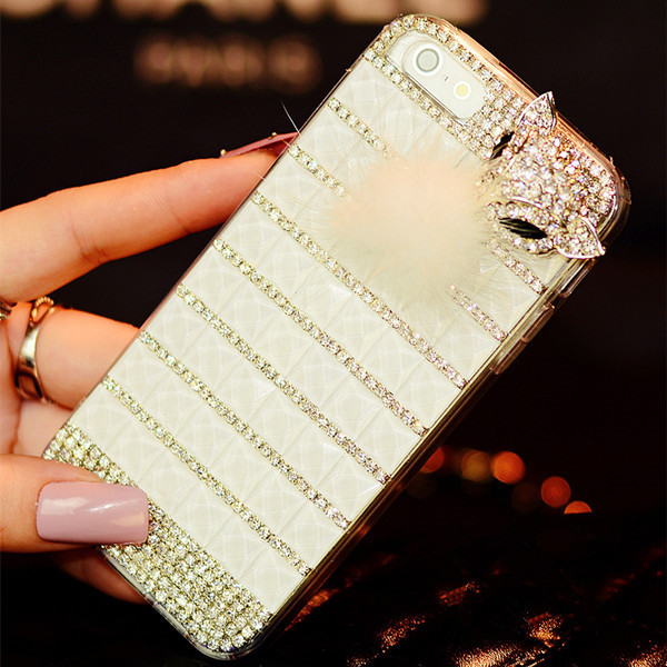 ZK1 For Samsung i9300 Case,Colorful Square Crystal Diamond Rhinestone Hard Cover For Samsung Galaxy S3 i9300(China (Mainland))
