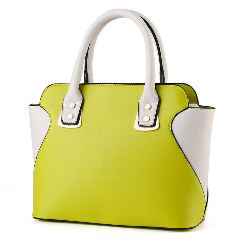 Versatile leather women messenger bag women leather handbags casual ladies bag PU Shoulder Bag Zipper fashion female Handbags42