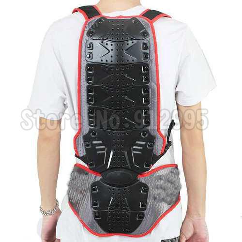 Armor Protection Column P / Biker Motocross Bike spine protection(China (Mainland))
