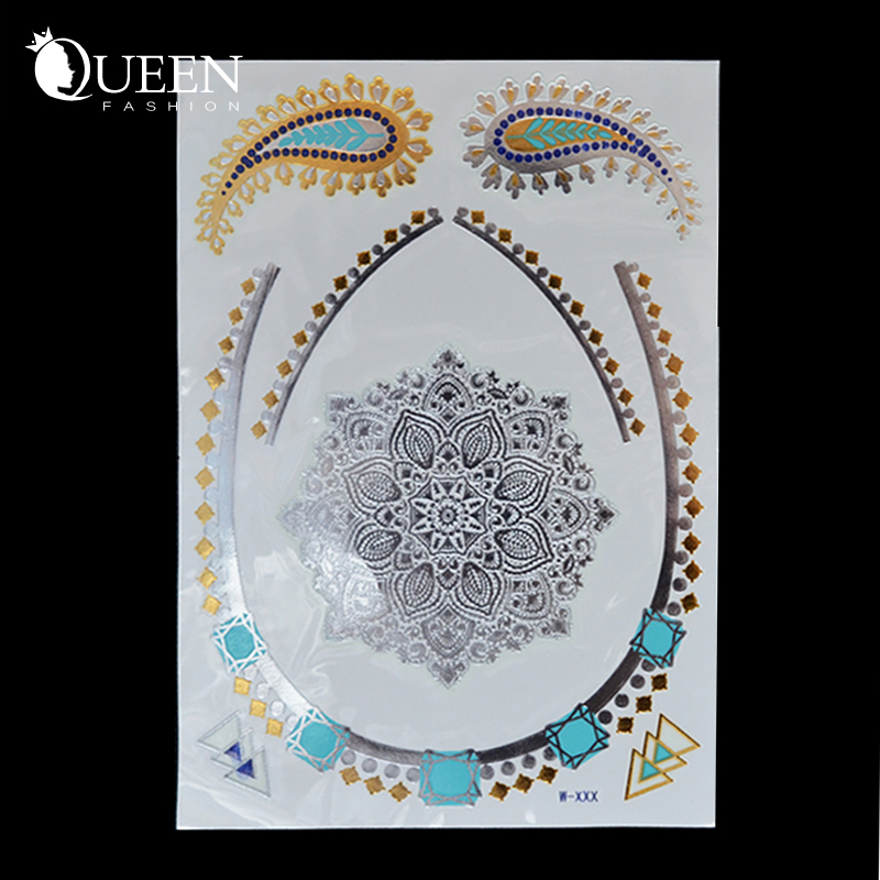 Online buy wholesale temporary tattoo transfer paper from for Tattoo transfer paper