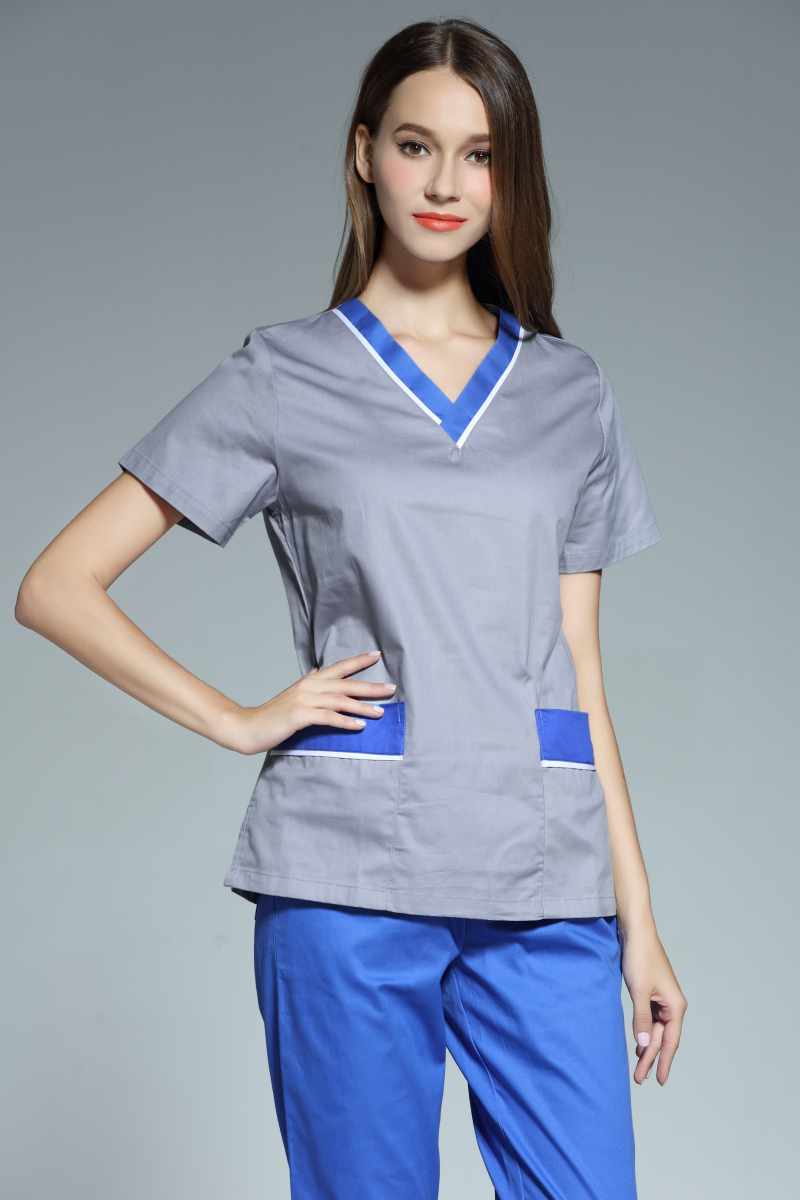 Spa clothes promotion shop for promotional spa clothes on for Spa uniform indonesia