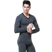 100 cotton thermal underwear for men online shopping-the world ...