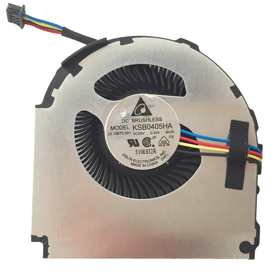New Original Cooling Fan For Lenovo IBM Lenovo X220 X220I X230 Cooler Radiator Cooling Heatsink &amp; Fan KSB0405HA  Free shipping<br><br>Aliexpress