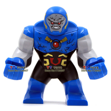 2015 New Decool 229 Darkseid  230 Gorilla Grood Big Size Building Block Figures Toy For Children(China (Mainland))