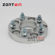 5x108 25/30mm 65.1mm Aluminum Wheel Spacer Adapter 5 Lug suitable for Volvo  Series 240,700,850,960,C70,S60,S70,S80,S90,V70,XC70(China (Mainland))