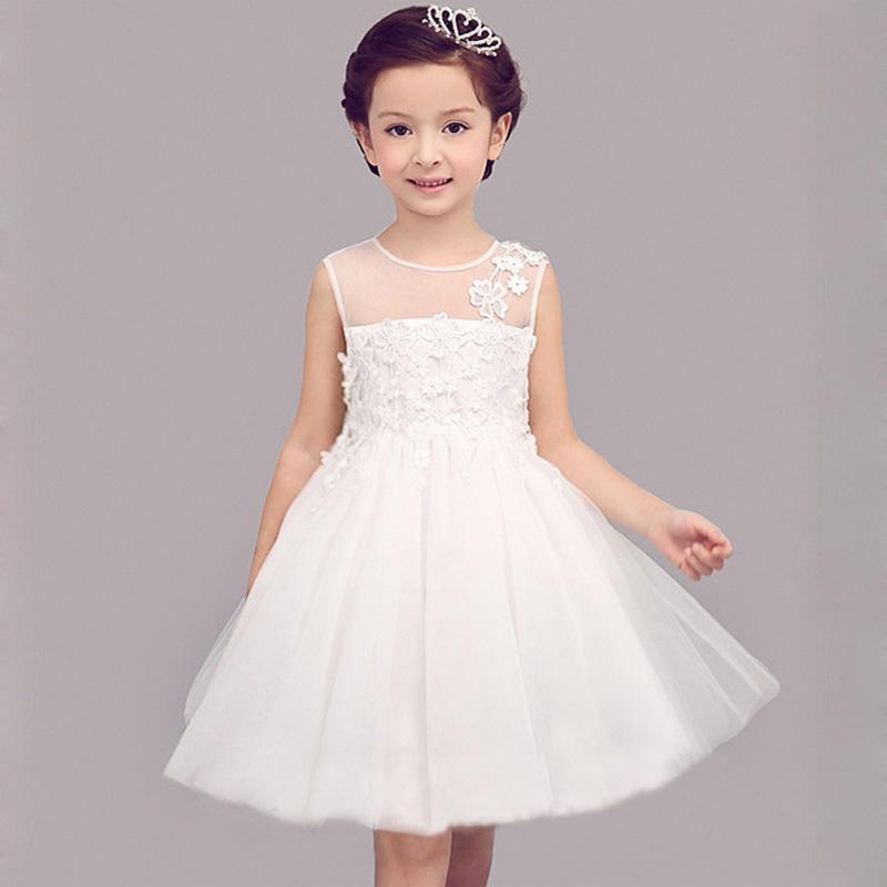 wedding dresses infant flower girl dresses