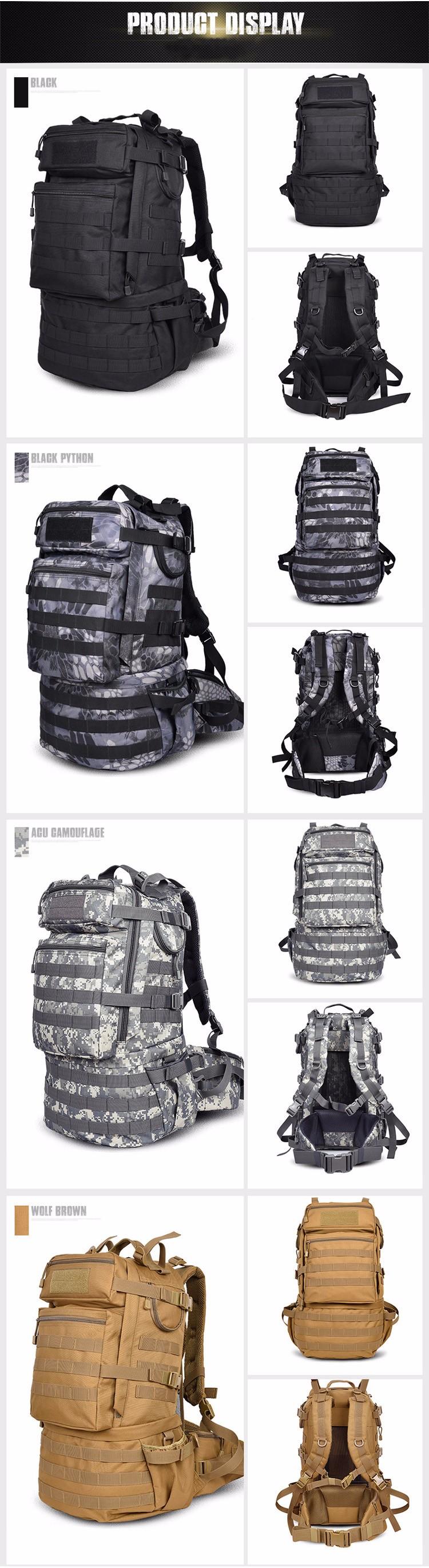 JEP Bag Army Discount 5