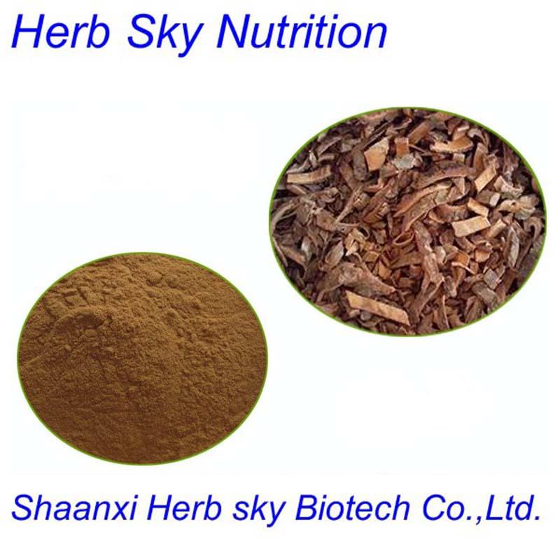 Chinese Herba Golden Larch Bark// Pseudolaricis Cortex Extract Powder 200g/lot<br><br>Aliexpress