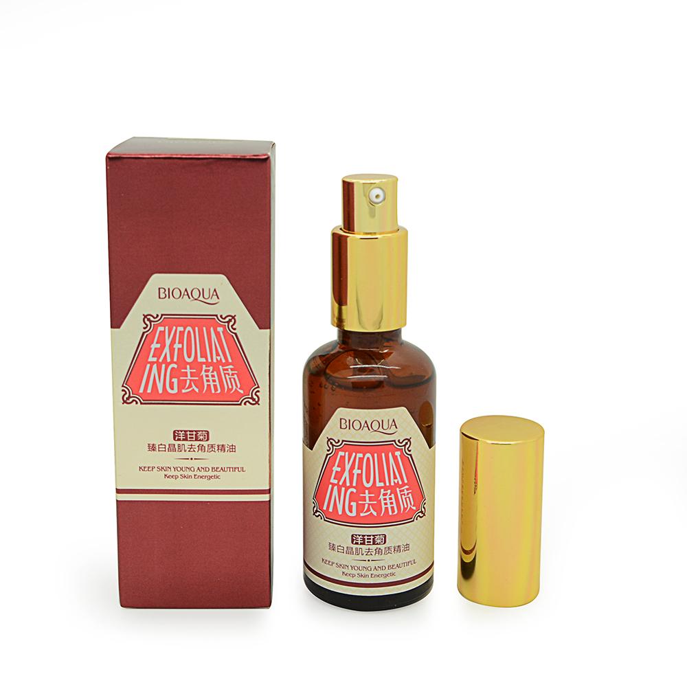 Hot 50ml Skin Care Essential Oil Pure Chamomile Face Skin Moisturizing Whitening Anti Wrinkle Serum Natural Plant Fragrant Oils(China (Mainland))