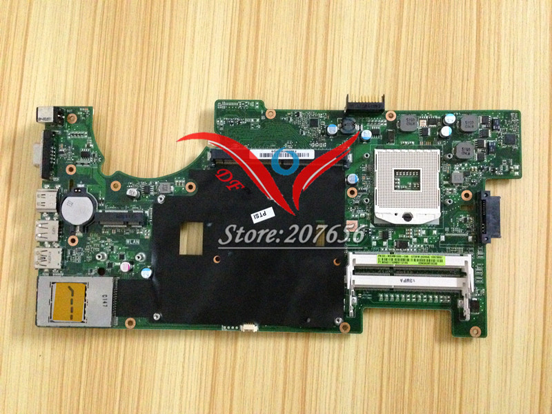 Laptop motherboard For ASUS G73 G73SW motherboard/mainboard-DDR3 100% tested+fast shipping<br><br>Aliexpress