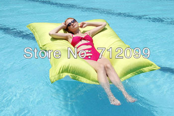 Summer Pool swimming bean bag bed lounge cover only