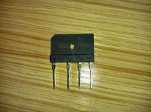 D0026 5pcs/lot 25A 1000V diode bridge rectifier gbj2510(China (Mainland))