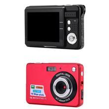 "2.7"" TFT LCD Display Digital Camcorder 18MP 720P 8x Zoom HD Digital Camera Camcorder Video Anti-shake high performance US Plug(China (Mainland))"