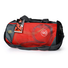 New T90 brand men/women sport bag fashion gym bag outdoor travel bag fitness yoga handbag shoulder bag for men and women