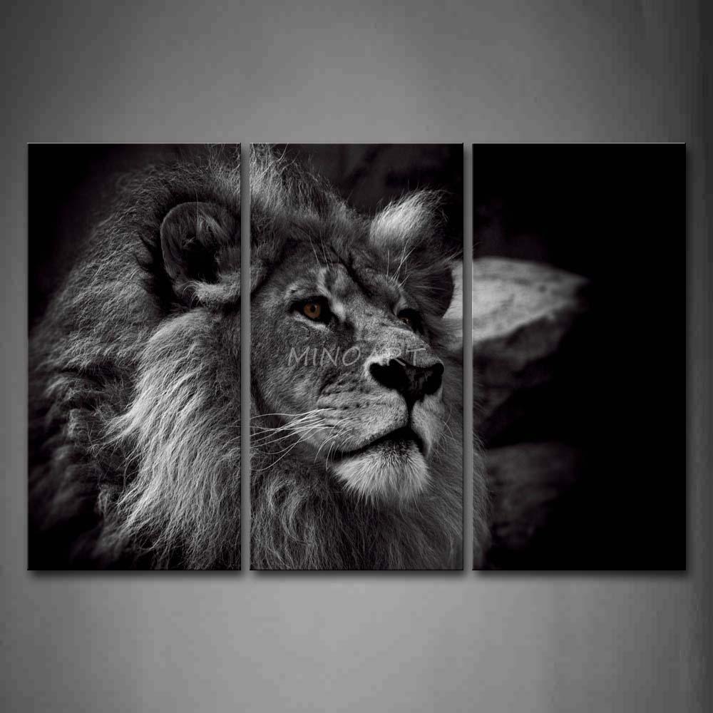 Popular White Lion Poster Buy Cheap White Lion Poster Lots