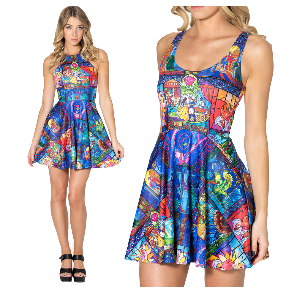 free shipping 2014 black milk new sexy women summer dress