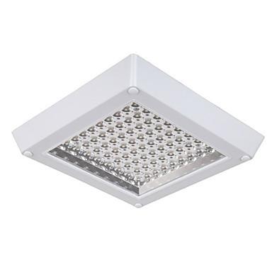 220v square flush mount modern led ceiling kitchen light lamp home indoor lighting lustres. Black Bedroom Furniture Sets. Home Design Ideas