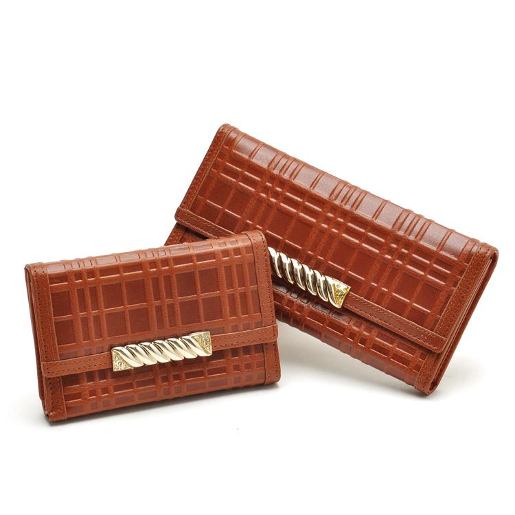 Women Wallets Leather Brand Designer Wallet Plaid Leather Diamonds Clutch BagCard Holder Purses Mobile Pouch 2015 New Billeteras(China (Mainland))