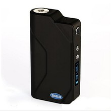 100% Original SIGELEI 150W TC Mod temp control mod Best E Cigarette Variable Wattage Mechanical - VapeThink Store store