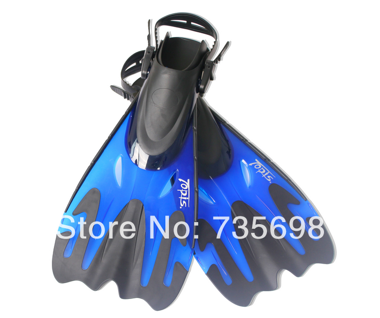 Famous Brand Diving Fins High Quality Snorkeling and ...