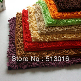 Free shipping the bathroom door suction mat mat toilet slippery carpet anti-skid sofa cushion