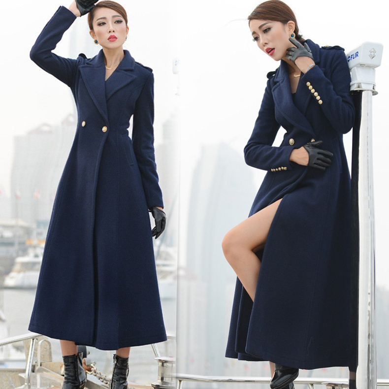 Free shipping BOTH ways on womens navy blue jacket, from our vast selection of styles. Fast delivery, and 24/7/ real-person service with a smile. Click or call