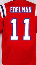 Wholesale Price 12 Tom Brady 87 Rob Gronkowski 11 Julian Edelman(China (Mainland))