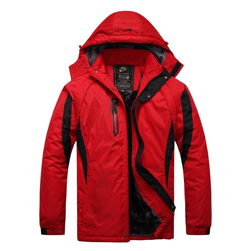 Купить Зимнюю Куртку В Спортивном Стиле