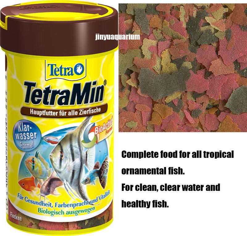 Acquista all 39 ingrosso online cibo per pesci tropicali da for Cibo per pesci tropicali