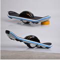 Teenage balance skate self balancing electric scooter one wheel board