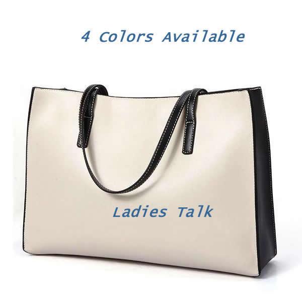 fashion women's bags casual tote shopper bag leather faux large shopping bag shoulder beach bag hobo go yard handbags sac femme(China (Mainland))