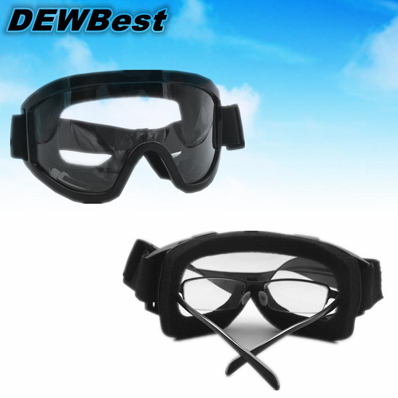 machine shop safety glasses