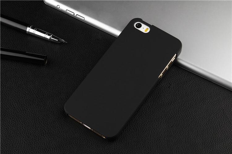 Plastic Case For iPhone 5 5s 16