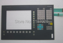 New Touch Screen panel Membrane Keypad operation panel Button mask for 6FC5203-0AF01-0AA0 well tested working