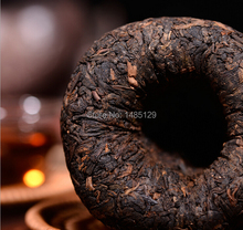 150g oldest puer tea China Yannan pu er tea sestor antiquehoney sweet Bottled dull red Puerh
