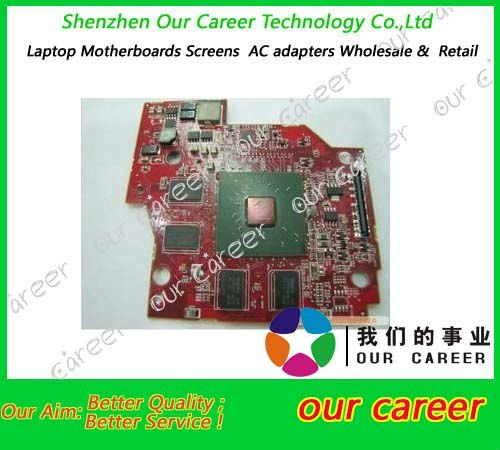 Graphic Video card for DELL 6400 E1501 sharing nVidia Video Card 256MB X1400 Brand New original<br><br>Aliexpress