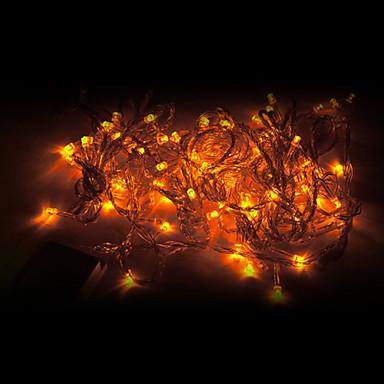 10pcs New Year! 10M 220V/110V 100 LED String Light ,Cristmas Christmas Lights Decoration Holiday Party Xmas Free Shipping<br><br>Aliexpress