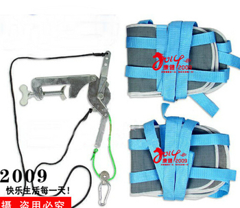 Lumbar Spine Traction Cervical Frame Belt Tensioners Lumbar Disc Herniation Relieve
