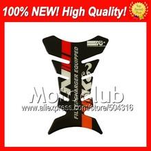 3D Rubber Gas Tank Pad HONDA CBR600F 11-14 CBR600 F 11 12 13 14 CBR 600F 600 2011 2012 2013 2014 1D/1 sticker decals - Motoclub store