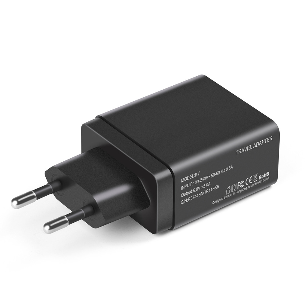 Wall Charger,Itian 15W 5V3A Type-c Travel Charger Turbo Mobilephone Charger for LG G5/Google 6p/Nokia N1(China (Mainland))