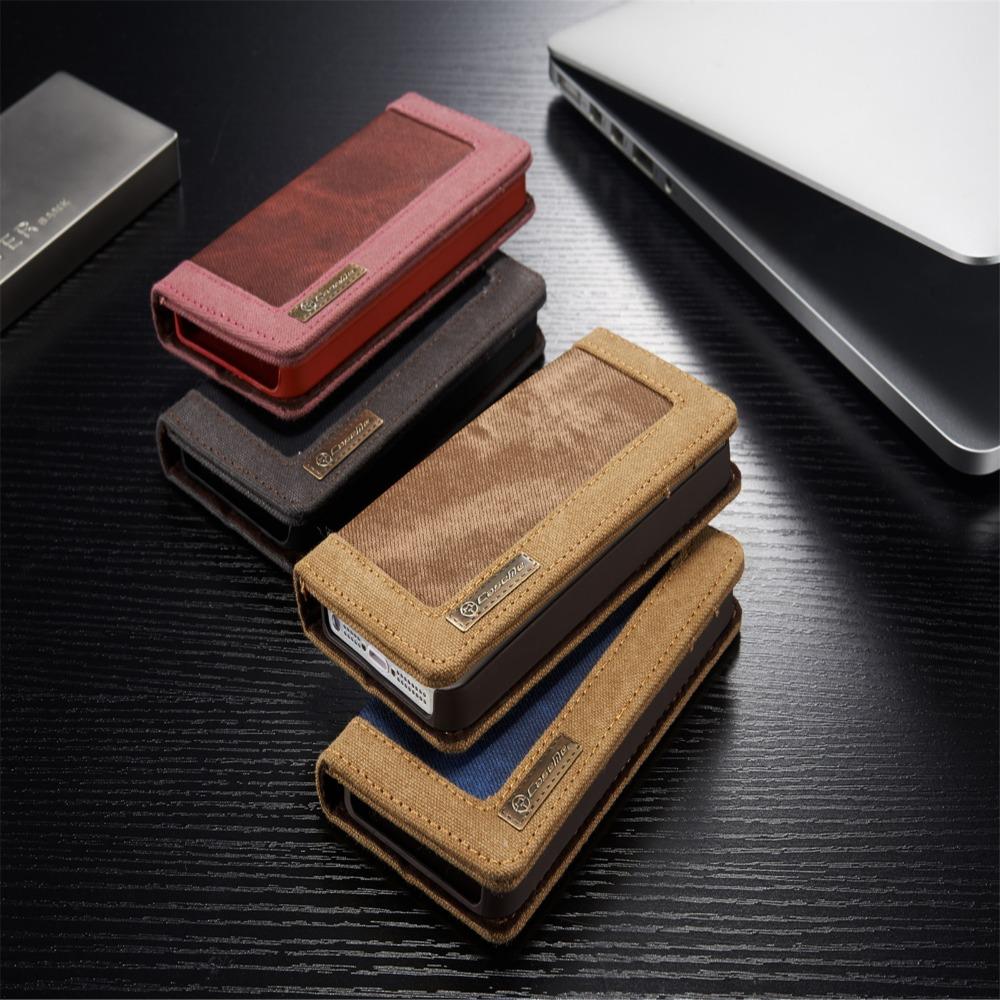 Case for Iphone 5 Brand Wallet Denim Phone Cases for IPhone 5S Case IPhone SE 5 Luxury Cover for IPhone 5 Case Denim(China (Mainland))