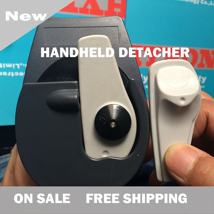 2015 best-selling eas magnetic detacher free shipping detacher security tag remover eas system super detacher(China (Mainland))