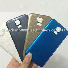 Buy New OEM Battery Back Cover Samsung Galaxy S5 i9600 Replacement Door Case Battery Back Housing Cover for $4.50 in AliExpress store