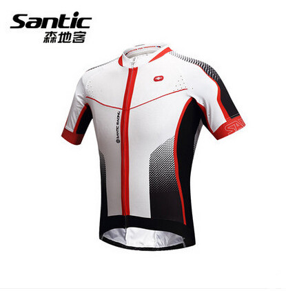 SANTIC 2015 NEW Cycling Jerseys Bike Shirts Bicycle Top Clothing Brand Professional Men Cycling Wear Ciclismo<br><br>Aliexpress