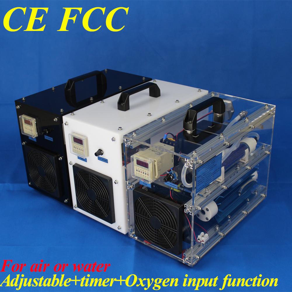 CE EMC LVD FCC multifunctional ozone generator air purifier<br><br>Aliexpress