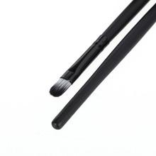 2015 New 6 PCS Make Up makeup Cosmetics Brushes Eyeshadow Eyeliner Nose Smudge Tool Set Kit