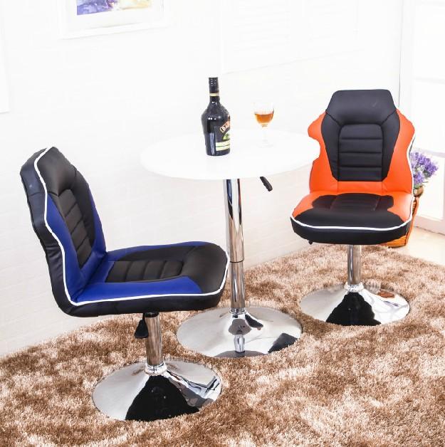 European new fashion bar chair lift stool tall chairs high<br><br>Aliexpress