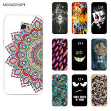 Buy Samsung A7 2017 Case 5.7 inch Silicone Paint Soft TPU Phone Cases Samsung A7 2017 A720 A720F Duos Case Phone Back Cover for $2.39 in AliExpress store