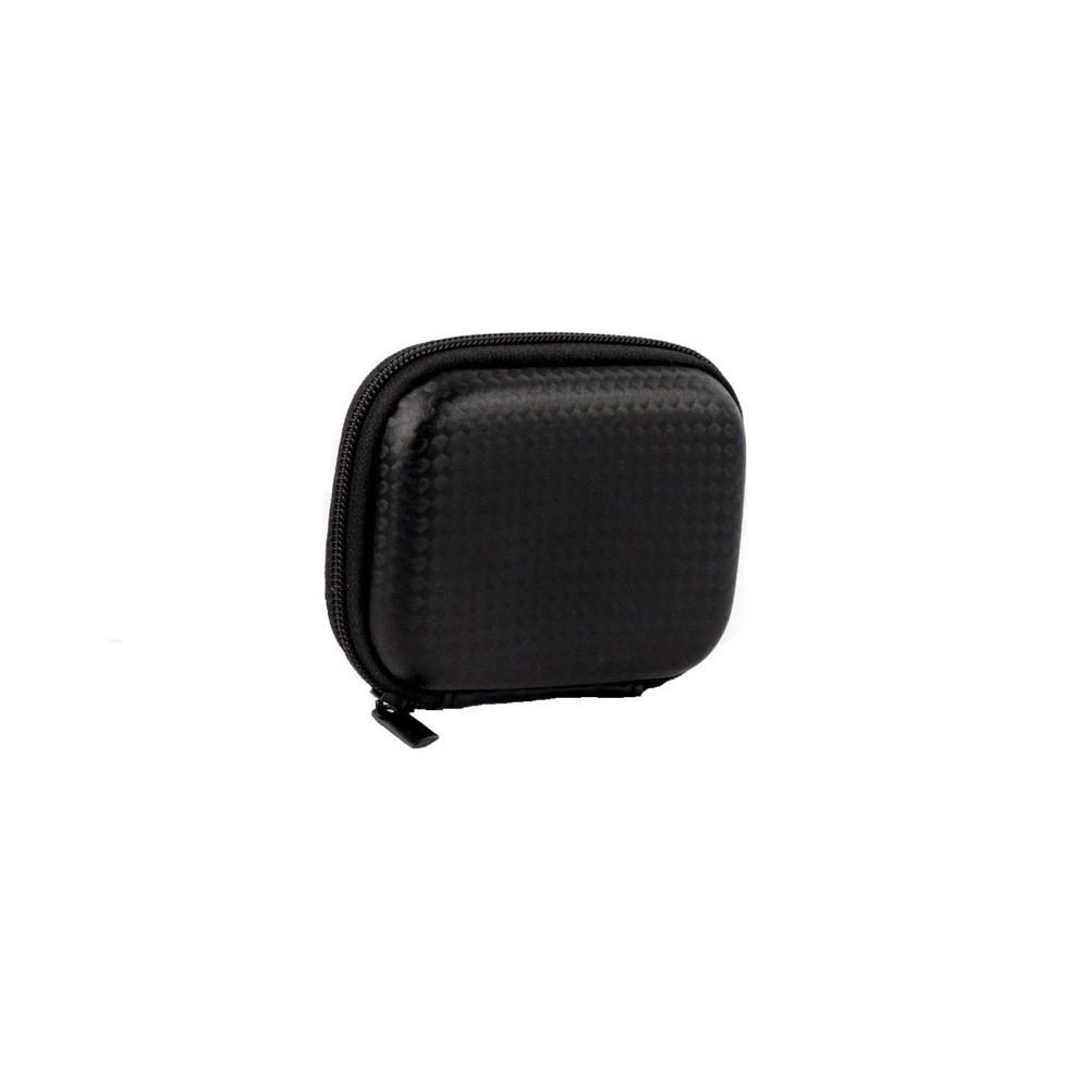 Go pro xiaomi yi Portable Waterproof Camera Bag Case for Gopro Hero 4 3 3+ sjcam SJ4000 xiaomi yi action camera Accessories
